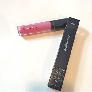 BareMinerals • Matte Liquid Lipstick in Fresh